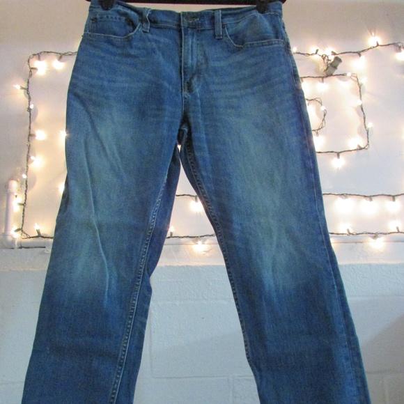 4df15bee Goodfellow & Co. Jeans | Goodfellow Co Straight Leg | Poshmark